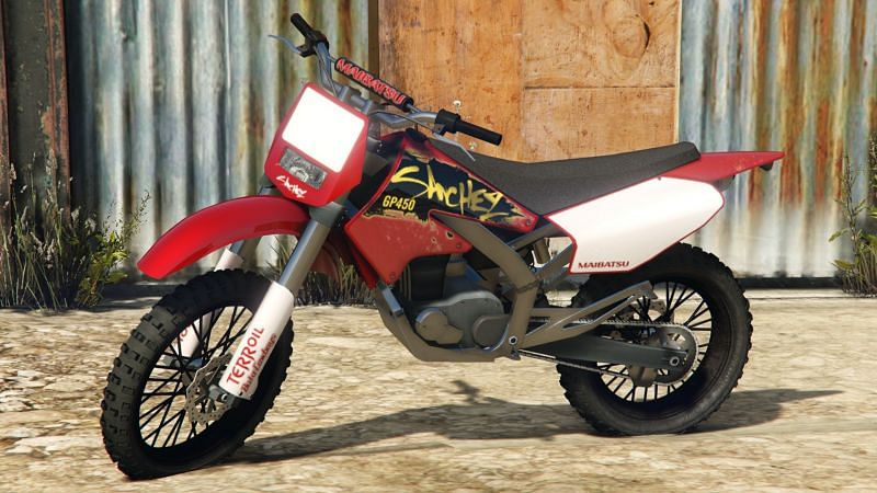 GTA 5: Dirt Bike spawn cheats for PC, Xbox, and PS4 - Download GTA 5: Dirt Bike spawn cheats for PC, Xbox, and PS4 for FREE - Free Cheats for Games