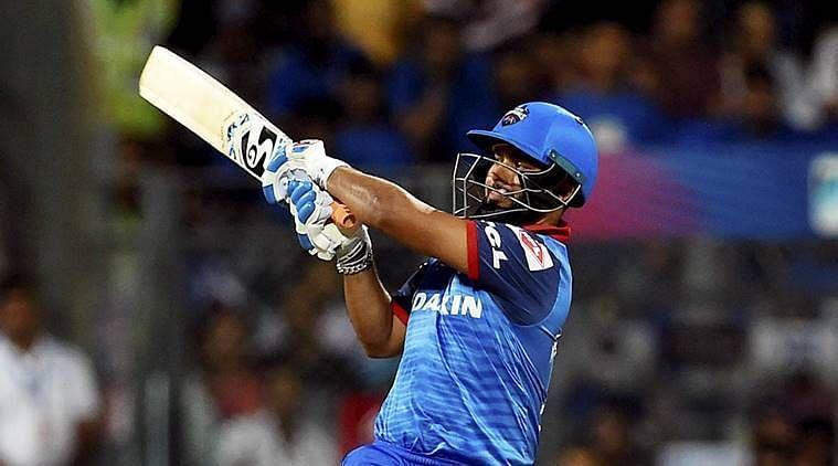 Vijay Dahiya believes that Rishabh Pant does not need flat tracks to prove his match-winning ability