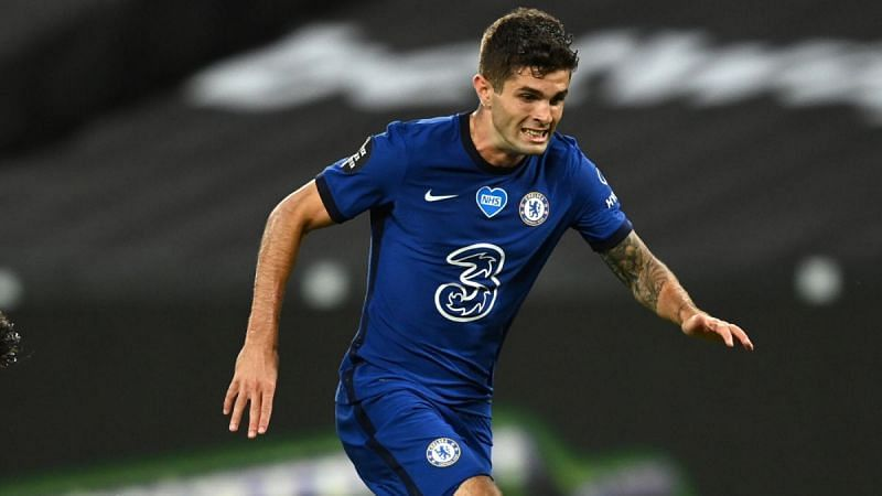 Pulisic offers great value at £7 m and is a great FPL option.