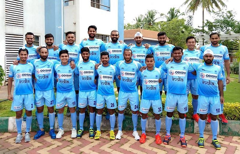 Graham Reid opined that the Indian hockey team has a lot of belief in their abilities