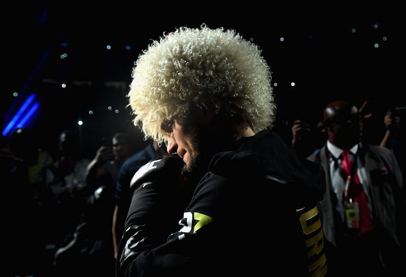 Khabib Nurmagomedov has been a dominant figure in the sports of MMA.