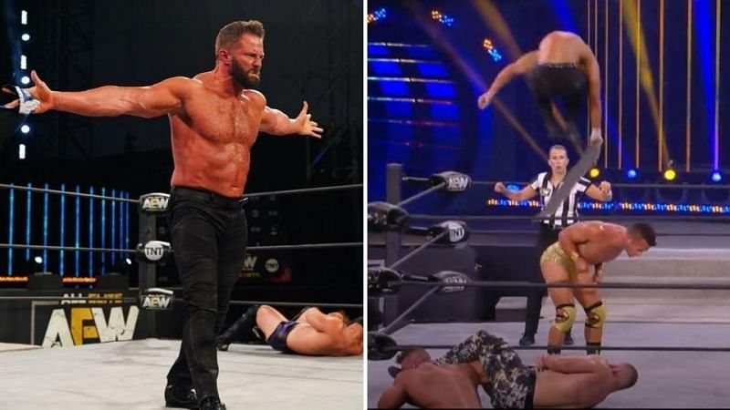 AEW Dynamite Results July 29th, 2020: Winners, Grades, Video Highlights for latest AEW Dynamite