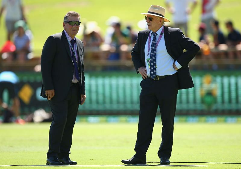 Ian Chappell played 75 Test matches for Australia
