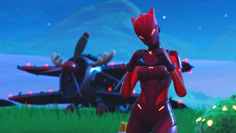 How Old Is Lynx In Fortnite Season 3 Speculation And Theories