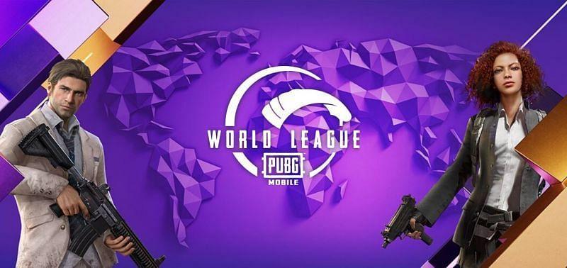 PUBG Mobile World League 2020 (Image Credits: PUBG Mobile)