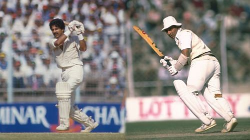 Kris Srikkanth stated that Sunil Gavaskar was one of the great captains India had produced