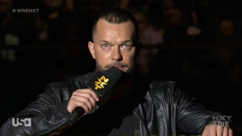 The Prince of NXT