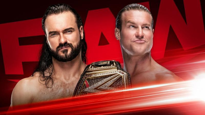 Are we in for a big title switch on RAW?