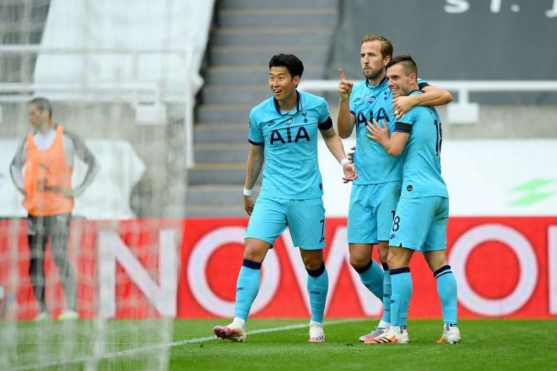 Tottenham are winning in the Premier League, but not convincingly enough.