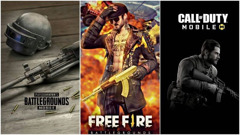 PUBG Mobile, Free Fire and COD Mobile crashing in iOS fixed