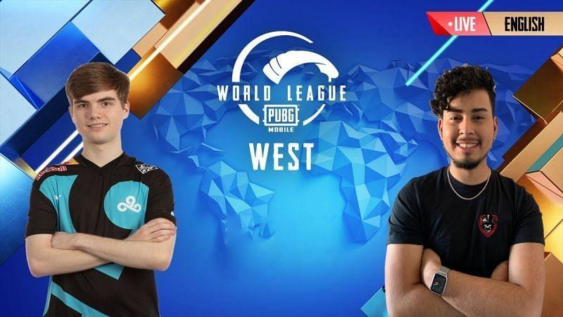 PMWL 2020 West (Image Credits: PUBG Mobile)