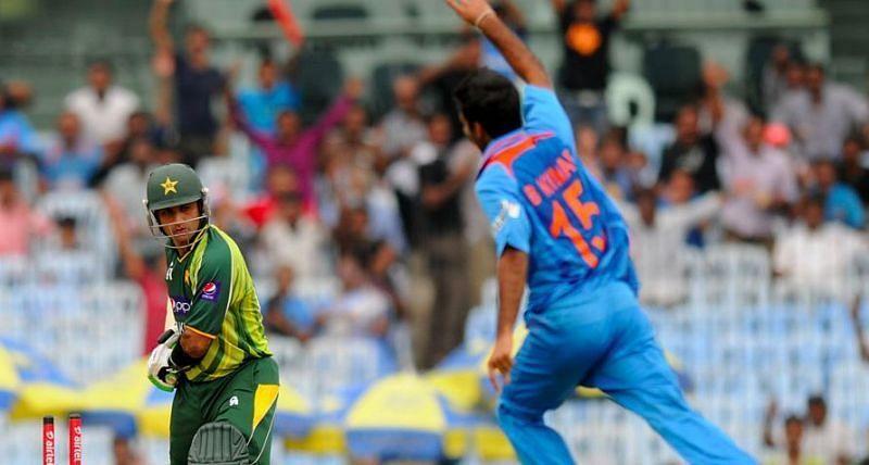 भारतीय गेंदबाज जिन्होंने वनडे की पहली ही गेंद पर विकेट लिया