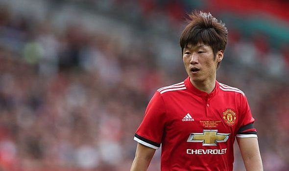 Park Ji-sung is probably one of the best Asian football players to have played in Europe.