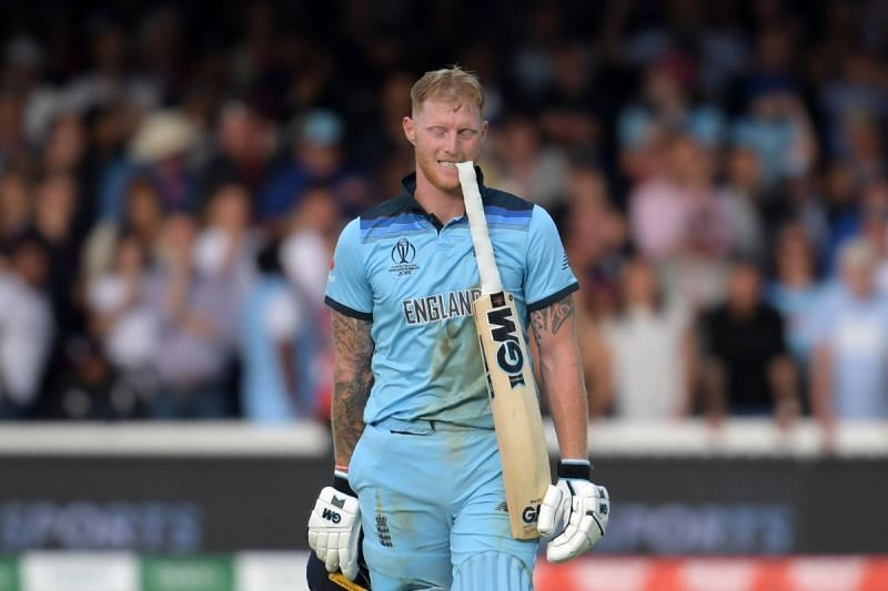 Ben Stokes has played a central role in all of England