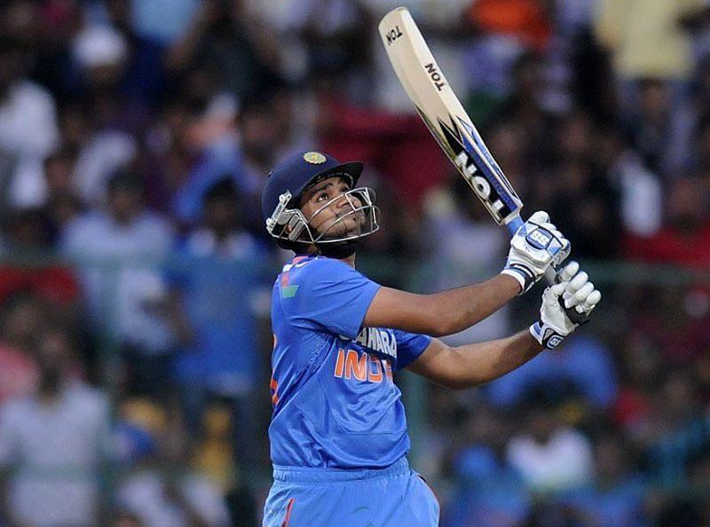 5 वनडे मैच जिसमें सबसे ज्यादा छक्के लगे (Photo