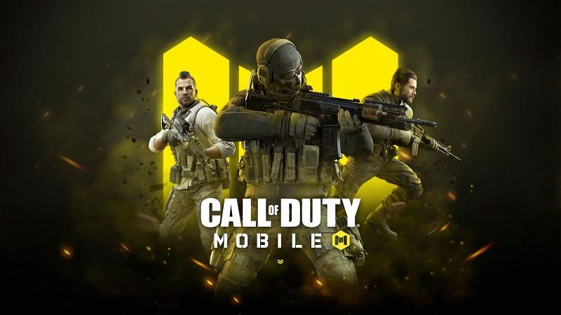 How to get free COD Mobile Points (Picture Source: wallpapersite.com)