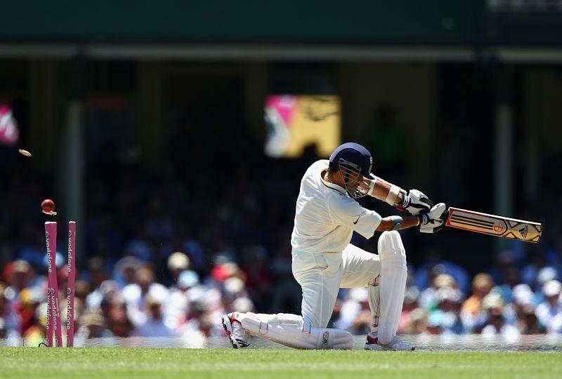 Sachin Tendulkar is one of the best Test batsmen India has ever produced.