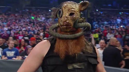 क्या एरिक रोवन की एक बार फिर WWE में वापसी देखने को मिलेगी?
