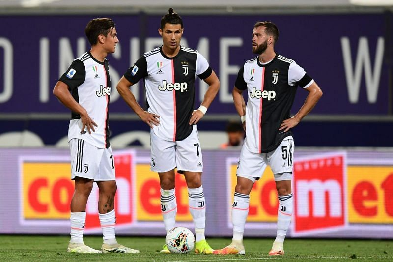 Juventus 4 1 Torino 5 Talking Points As Bianconeri Extend Lead Over Lazio With Derby Win Serie A 2019 20