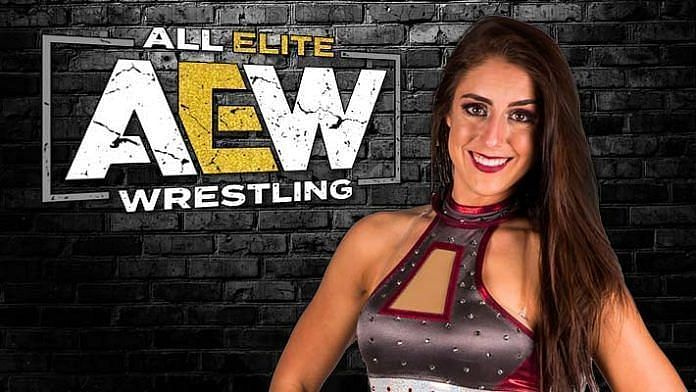AEW Wrestling female Roster