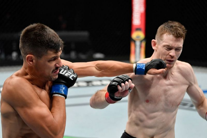 Once considered a top prospect, Joseph Duffy