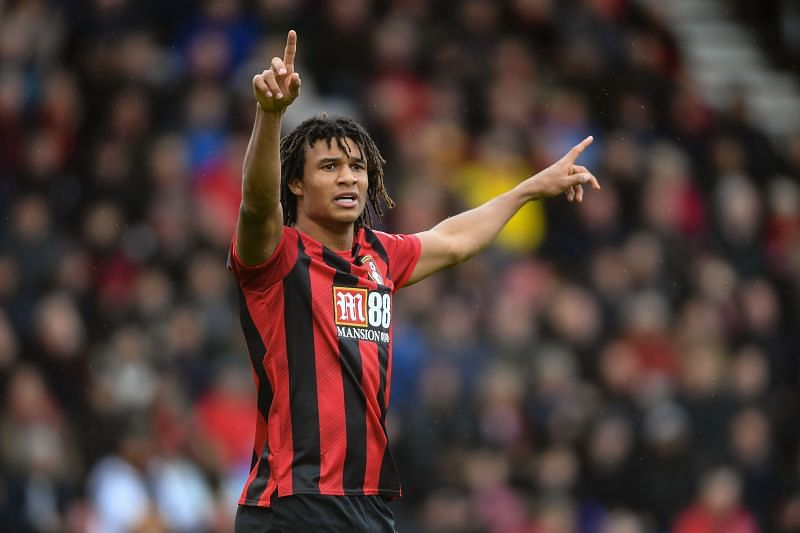 Nathan Ake was publicly courted by Solskjaer after United
