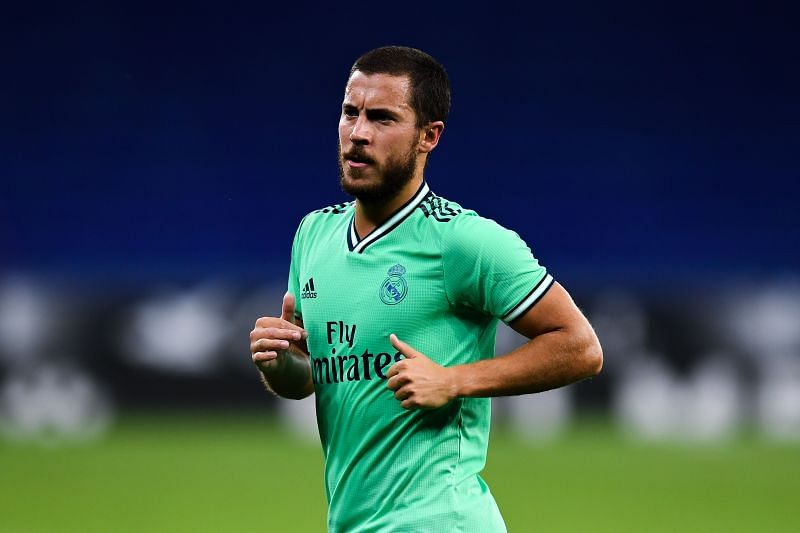 Frank Lampard coped well with the loss of Eden Hazard to Real Madrid