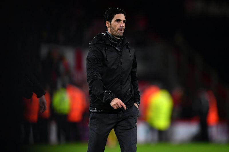 Mikel Arteta has already proven his worth in his short spell at Arsenal.