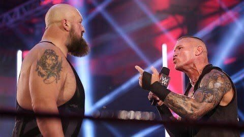 WWE दिग्गज बिग शो और लैजेंड किलर रैंडी ऑर्टन Raw में नजर आ सकते हैं