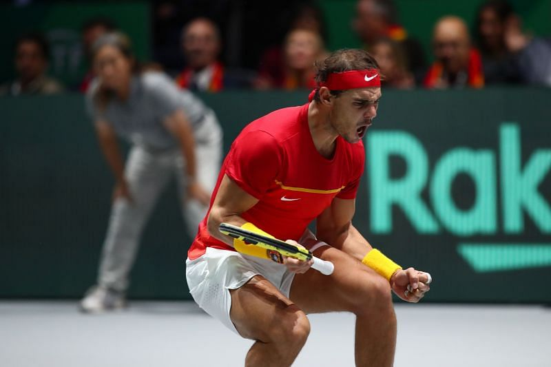 There Will Soon Be A Monument Dedicated To Rafael Nadal Says Manacor Mayor