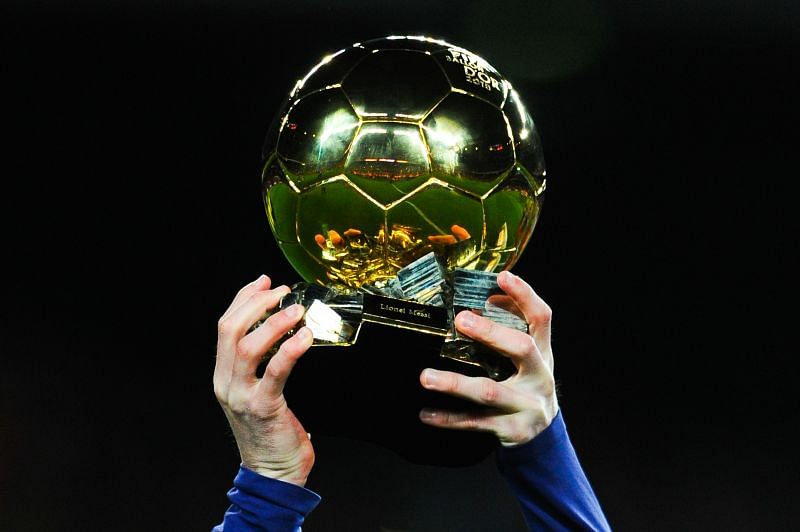 There are several Ballon d