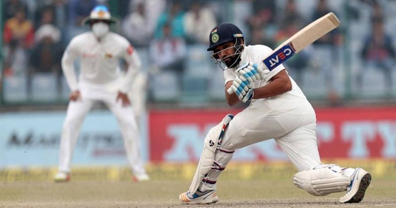 Wasim Jaffer believes that Rohit Sharma can smash a double century in overseas conditions