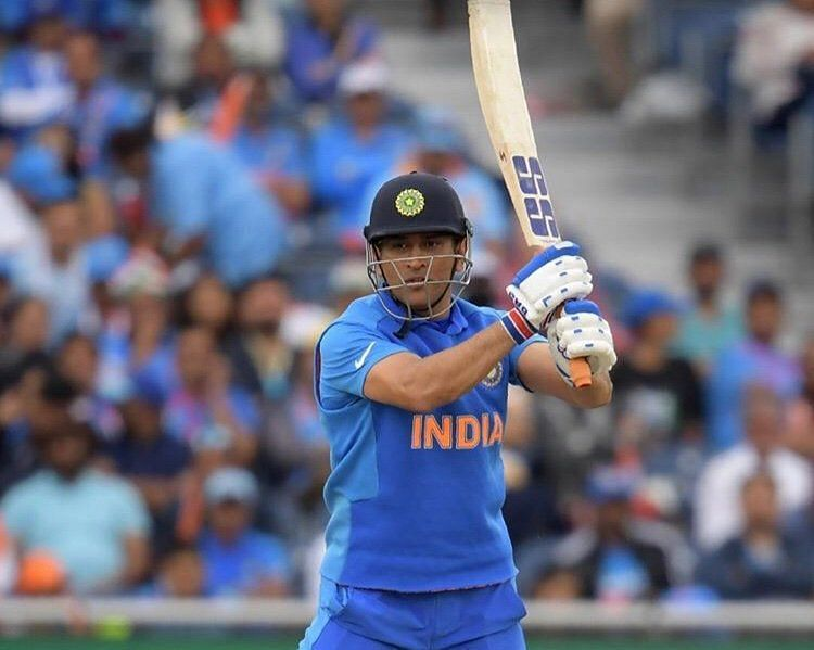 MS Dhoni turned 39 years old recently and might just be past his prime