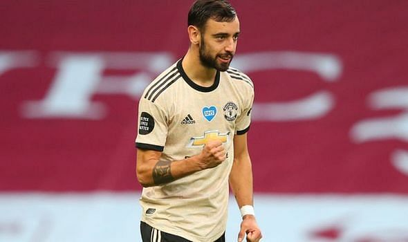 Bruno Fernandes is an FPL must-have/