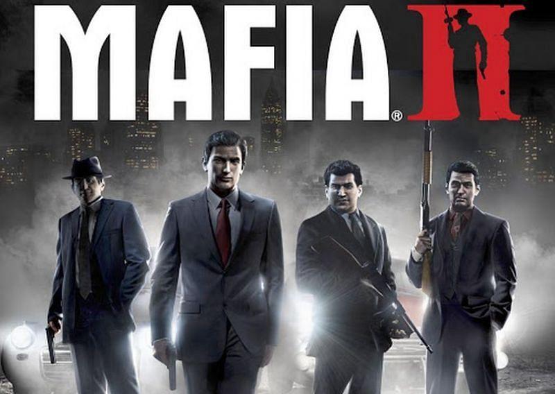 Mafia II. Image: PlayStation Universe.