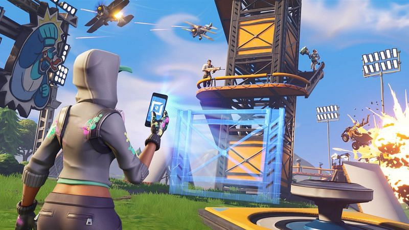 Fortnite Edit Course Code To Train Your Skills × do not forget to put the site in your favorites! fortnite edit course code to train