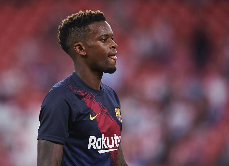 Nelson Semedo might leave FC Barcelona this upcoming transfer window