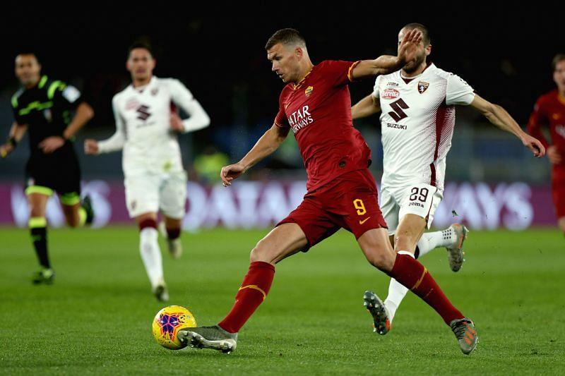 Torino will host Roma on Wednesday night