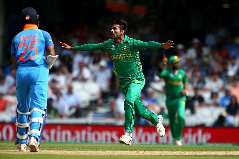 मोहम्मद आमिर ने पिछले साल टेस्ट क्रिकेट से संन्यास ले लिया था