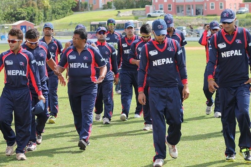 नेपाल ने रचा था इतिहास