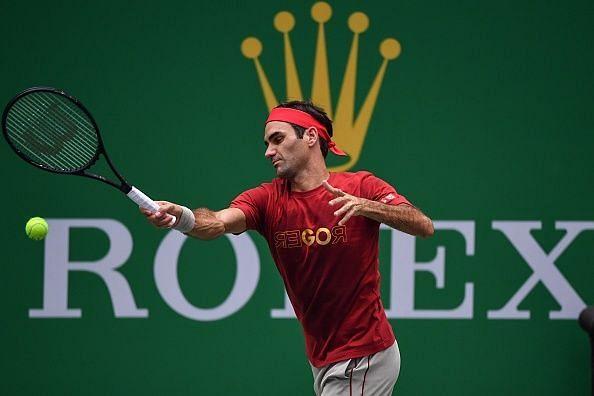 Roger Federer will be preparing for the 2021 season soon