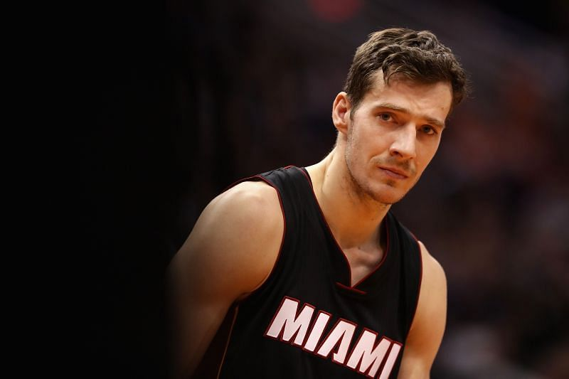 NBA star Dragic takes responsibility for keeping the Heat ticking when the bench unit is on