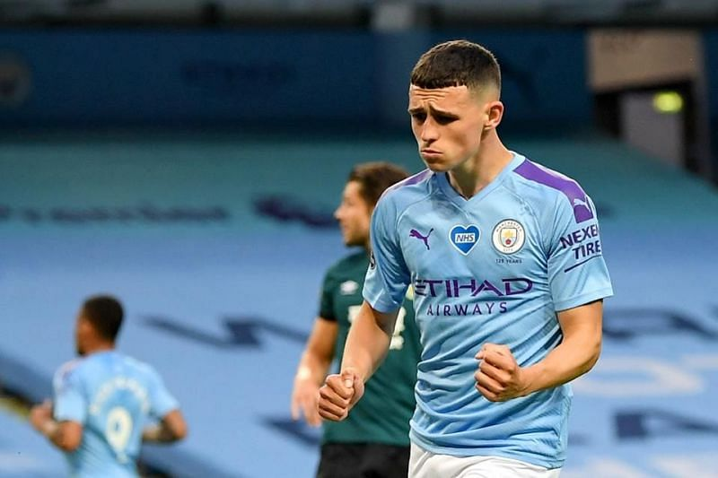 Foden is a great FPL budget pick.
