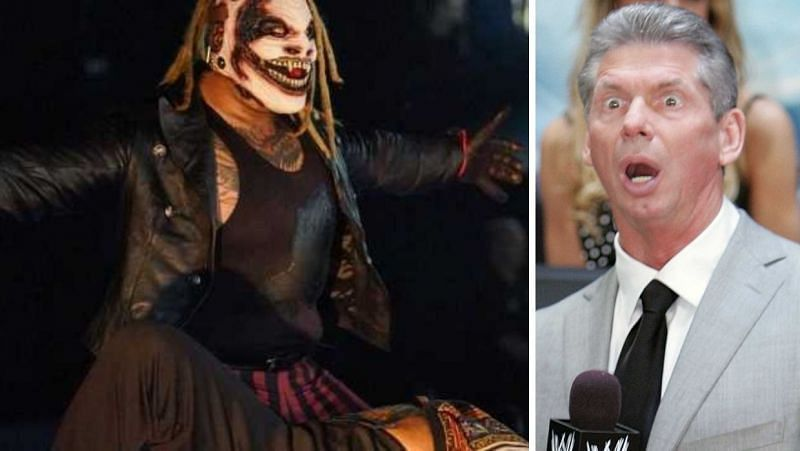 Vince McMahon a fan of the Wyatt Swamp Fight?
