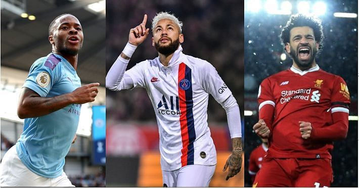 Who is the most exciting winger on the planet currently?