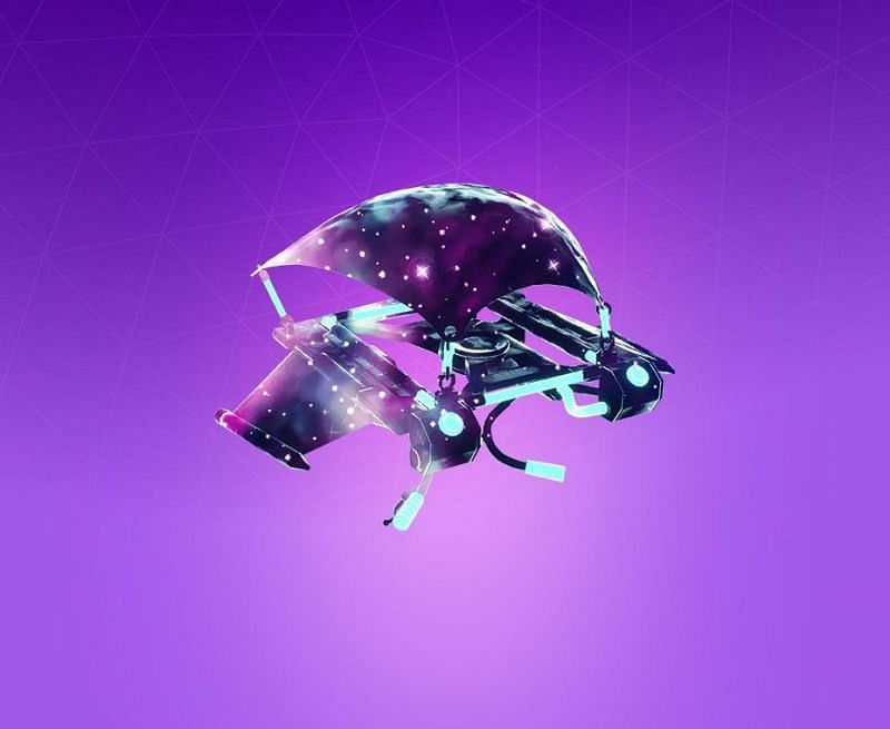 Discovery Glider in Fortnite. (Image Credit: Pro Game Guides)