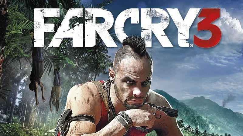 Far Cry 3. Image: Microsoft.