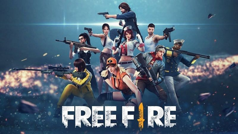 Free Fire 0 15 0 Update For Android Apk Download Link