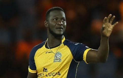 The Darren Sammy-led side will look to make it to their first ever playoffs