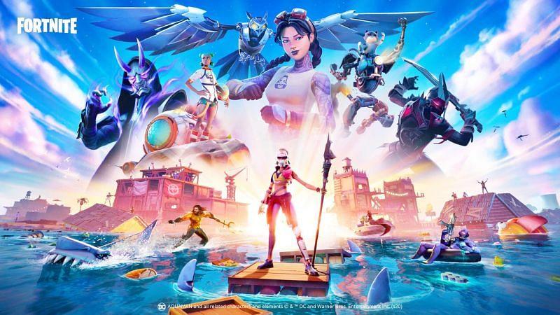 How Many Points Does Ninja Have Showdown Fortnite Fortnite Community Reviews Season 3 Sypherpk Ninja Nickmercs